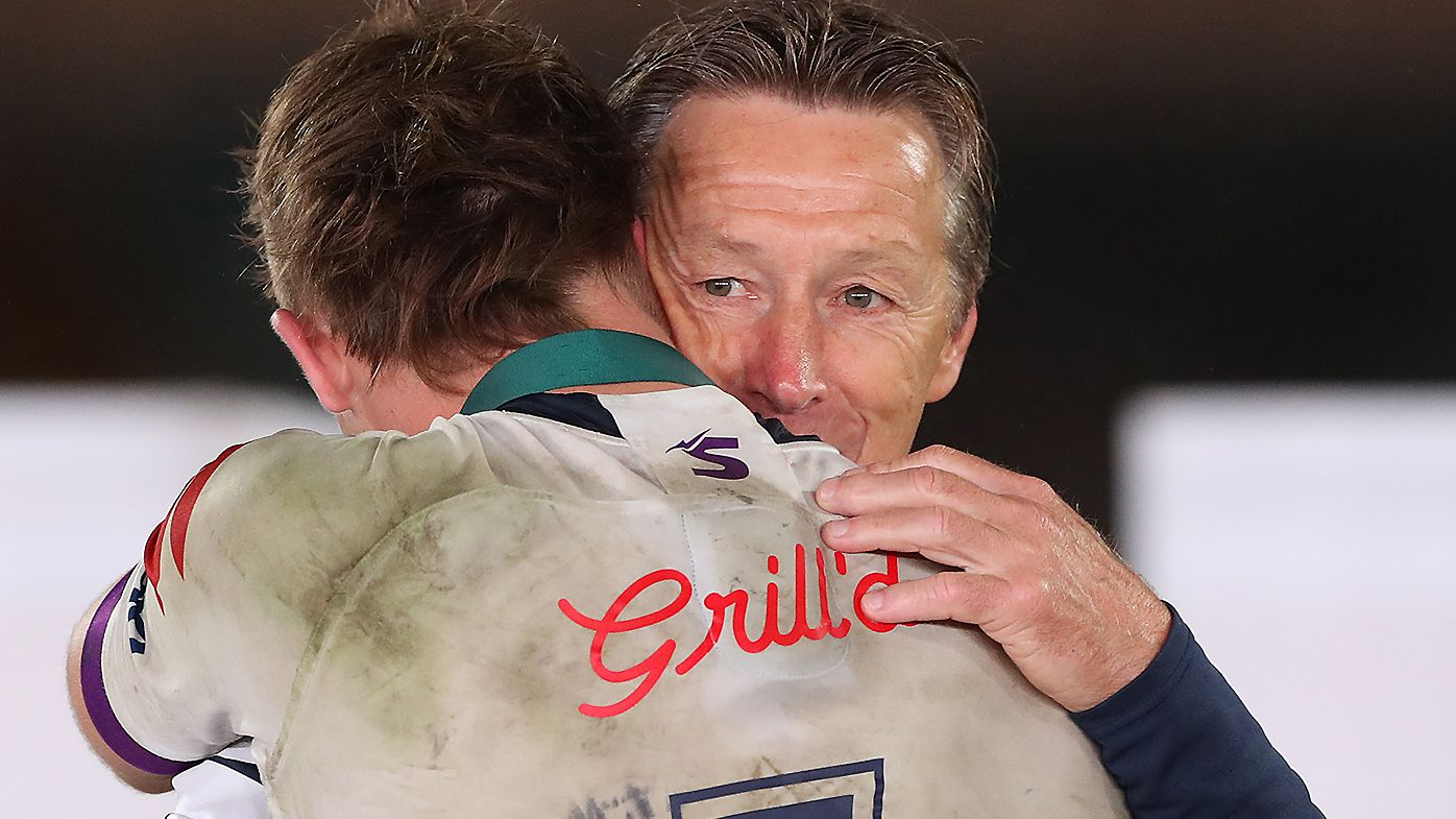 EXCLUSIVE: Brad Fittler to consult Craig Bellamy before making call on NSW Blues bench