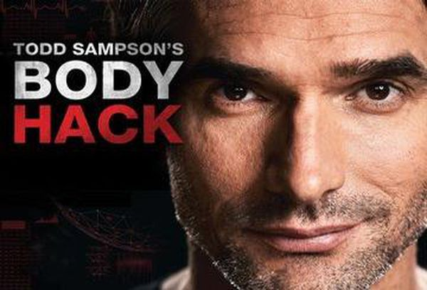 Todd Sampson's BodyHack