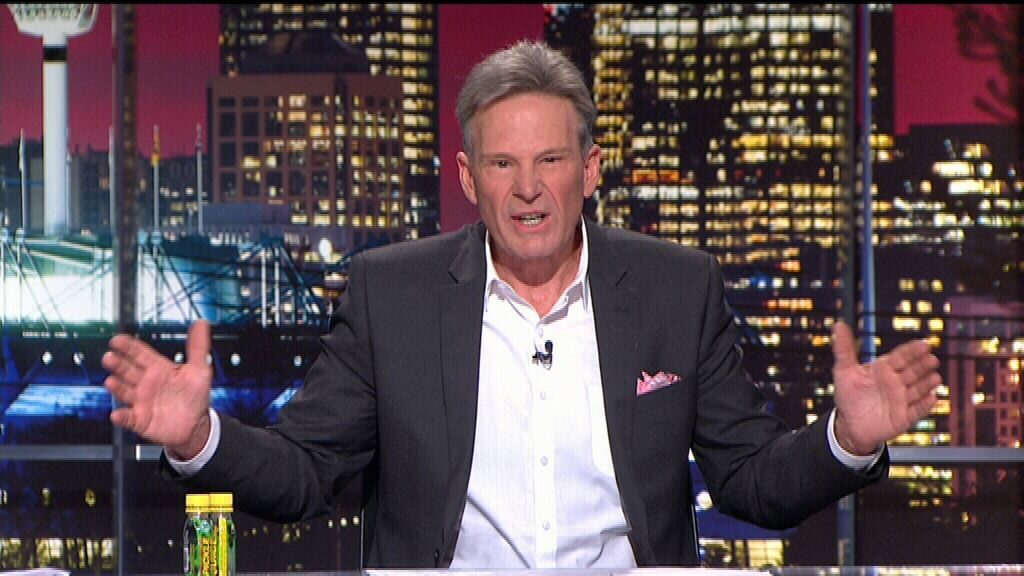 Newman attacks AFL over same-sex marriage