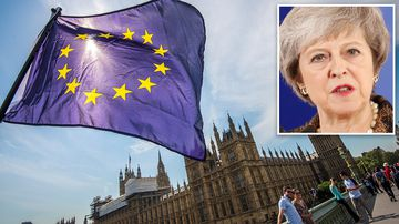 Another Brexit vote would only further divide the UK, ministers supporting British PM Theresa May have warned.