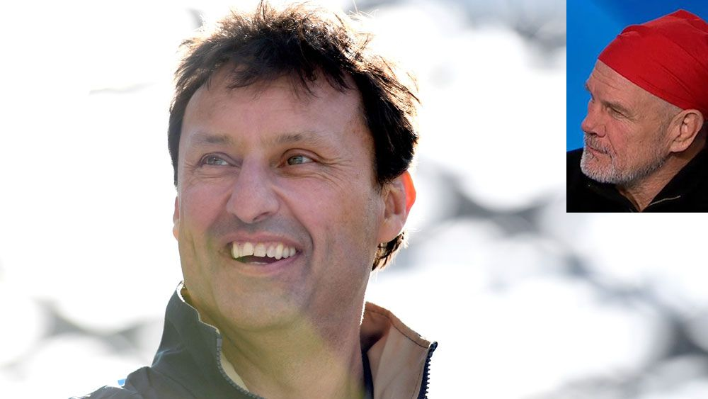 NSW Blues coach Laurie Daley too nice a person to be sacked: Peter FitzSimons