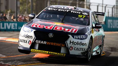 The future of the Holden Supercars teams is up in the air.