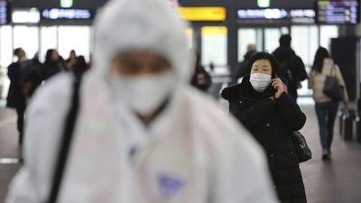 Coronavirus attacks respiratory system