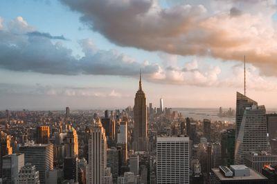 New York – 3.8 million hashtags