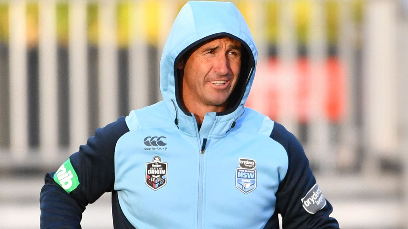 Reduce the number of teams in the NRL from 16 to 12: Andrew Johns