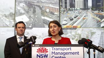 Free rego for NSW drivers who spend $25 a week in tolls