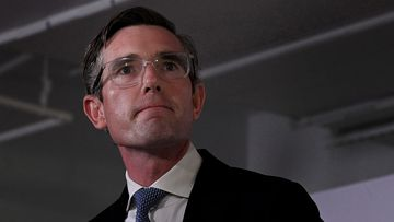 Dominic Perrotet is a likely contender in the battle to be the next premier of NSW.