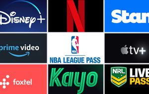 Ultimate comparison of all of Australia's streaming services
