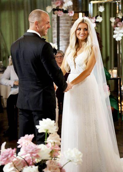 Samantha's Vows: