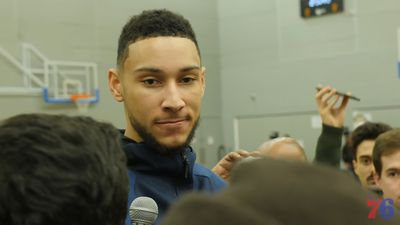 NBA: Ben Simmons misses out on All-Star squad