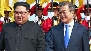 North Korea nuclear deal: Ruling dynasty's poor track record