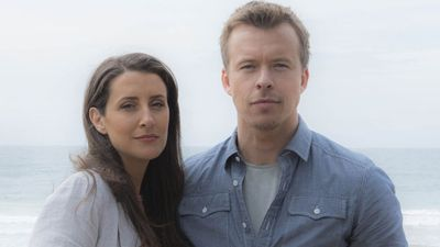 Todd Lasance on Nine's new crime thriller Bite Club: 'My fear of sharks is increasing'