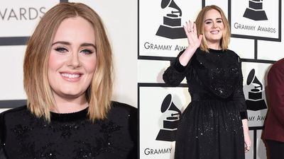 Adele (Getty)