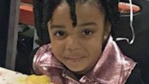 Five-year-old girl dies after being shot by three-year-old brother