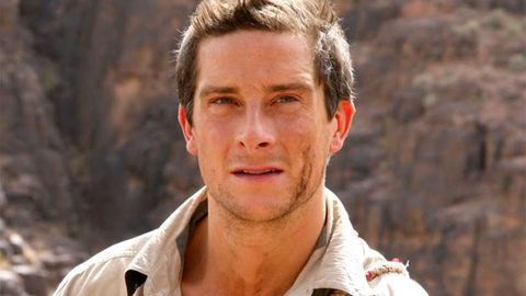 Jake Gyllenhaal will be in an episode of Man vs Wild