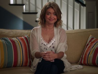 Modern Family, cast, where are they now, series finale, Sarah Hyland