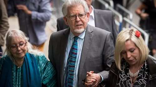 Rolf Harris to be charged with seven counts of indecent assault