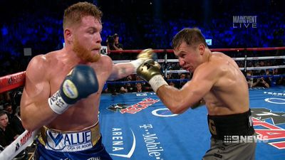 Boxing world reacts to Canelo Alvarez being handed six-month ban for doping
