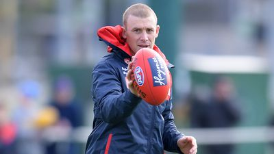 'Laughing stock': Danny Frawley lashes Melbourne Demons
