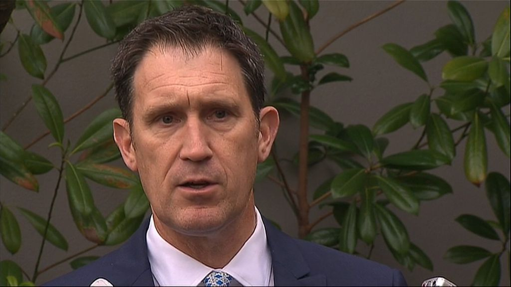 Cricket Australia boss weighs in