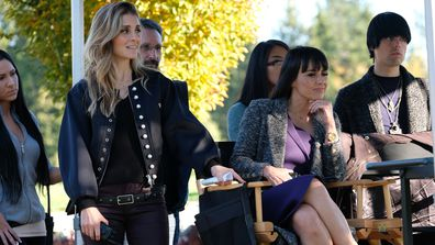 Shiri Appleby and Constance Zimmer on UnREAL Season 4