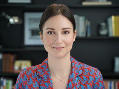 'Milennial Therapist' Sara Kuburic