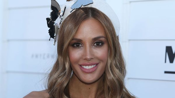 Rebecca Judd went into detail about the birth of her twins - and should maybe not have. Image: Getty.