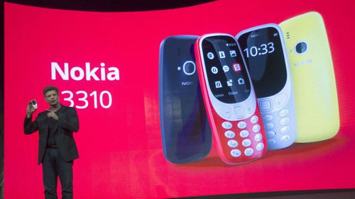 The Nokia 3310 is back, but there's a big problem for Australian fans