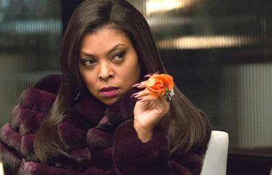 "Cookie Lyon from ""Empire"" is a perfect example of being busy - but not being a 'busy boy'."