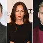How Brian Austin Green found out about Megan Fox's relationship