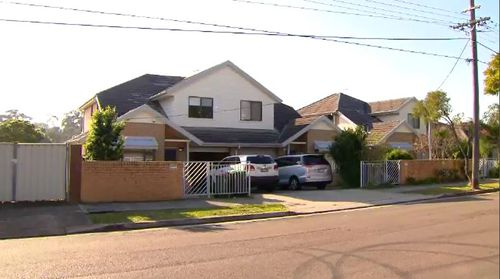 Police also said they believe they know the motive for the gangland killing. Picture: 9NEWS.