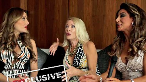 EXCLUSIVE: Real Housewives of Melbourne spend how much a week on hair, clothes and makeup?!