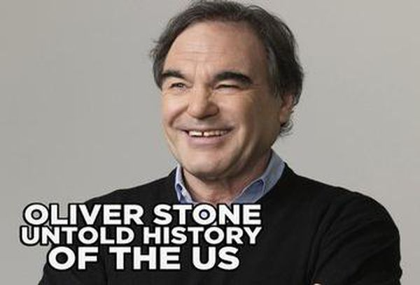 Oliver Stone: Untold History of the US