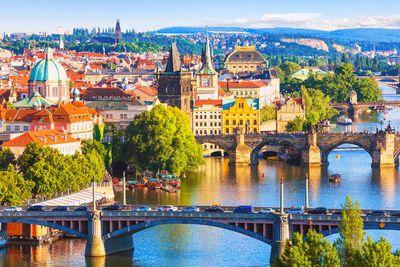 4. Czech Republic