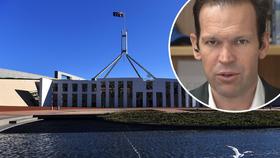 Canavan warns of 'dangerous precedent'