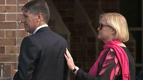 Memorial held for Australian man murdered with girlfriend in Canada