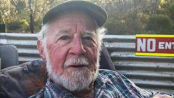 Elderly prospector missing for a week found dead