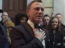 Daniel Craig tears up in final words to James Bond cast and crew