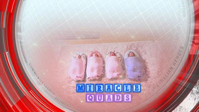Miracle quads