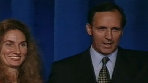 Paul Keating faced three Liberal leaders in his last term: John Hewson, Alexander Downer and John Howard.