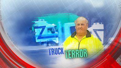 Truck terror