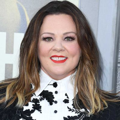 Melissa McCarthy as Sookie James: Now