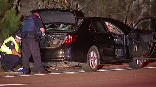 Motorcyclist killed west of Townsville