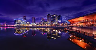 5. Manchester, United Kingdom