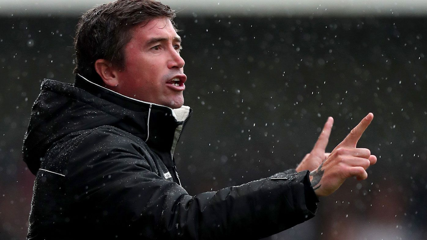 Harry Kewell's  arrival excites Notts County owner Alan Hardy