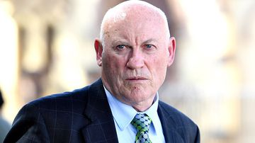 Former NSW Labor minister Ian Macdonald has been found guilty of misconduct charges. (AAP)