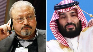 "An UN expert has concluded Saudi Arabia deliberately undermined efforts to investigate the ""brutal and premeditated"" killing of journalist Jamal Khashoggi."