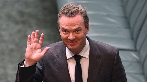 Liberals need more young mums in parliament: Pyne