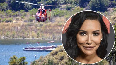 The search for Naya Rivera at Lake Piru continues