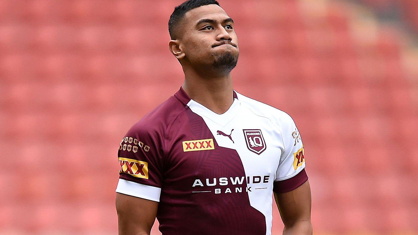 Ronaldo Mulitalo